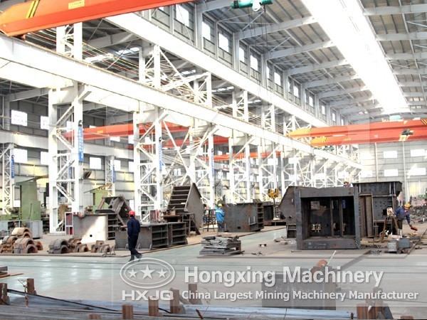 Hongxing Workshop