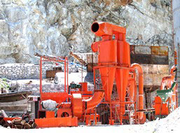 10-15t/h Coke Grinding Mill in Philippines