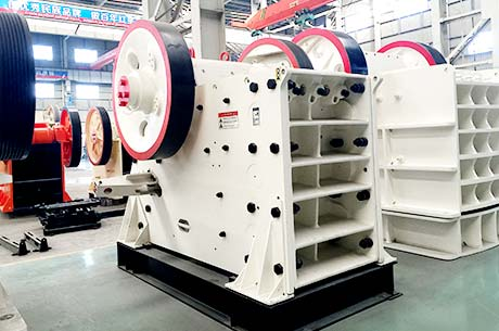 CJ Series Euro Jaw Crusher