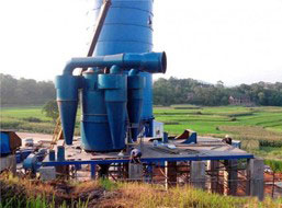 O-SEPA High Efficiency Separator