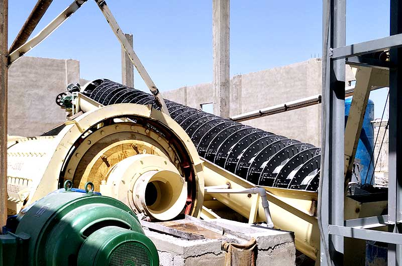 Magnetic Separation Process in United Arab Emirates