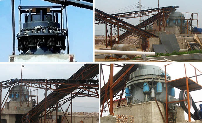 working process of hongxing stone crushing Working principle of stone crusher plant  and the products such as stone after crushing will be  the largest manufacturer of china stone jaw crusher-hongxing.